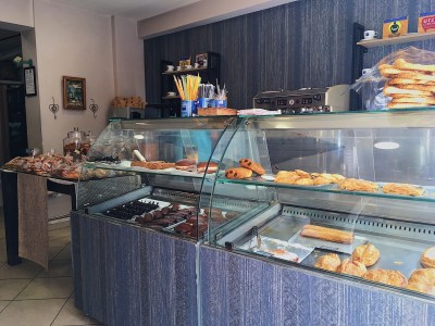athens bakery