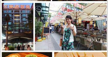 台中一日遊》台中文華道商圈平價設計旅宿Footpace,背包客來台中旅遊的住宿,排隊人氣名店:激旨燒鳥+love peace café+內兒的家咖啡藝廊+逢甲商圈!