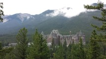 Banff Lake Louise Fairmont