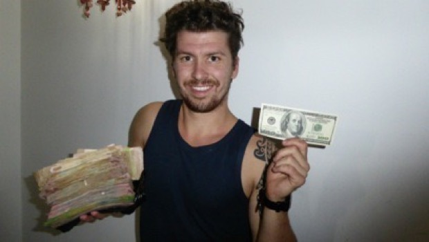 Insane inflation in Venezuela; making this one of the cheapest countries in the world Will Hatton The Broke Backpacker