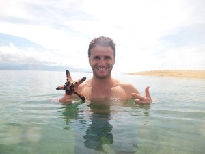 Interview With Travel Blogger Danny Flood Of Open World Magazine @dandanflood