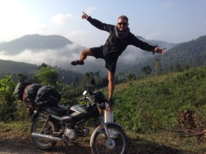 Interview With Travel Blogger Paul Ram Of Go Backpack Go @gobackpackgo