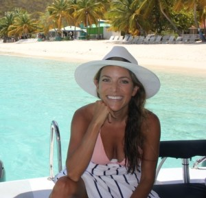Interview With Travel Blogger Shannon Kircher Of The Wanderlust Effect @lavidashannon