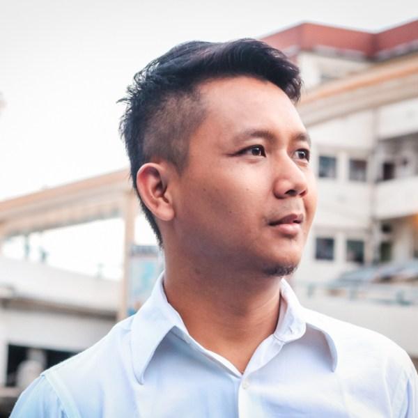 Fahmi Anhar Travel Bloggers Indonesia