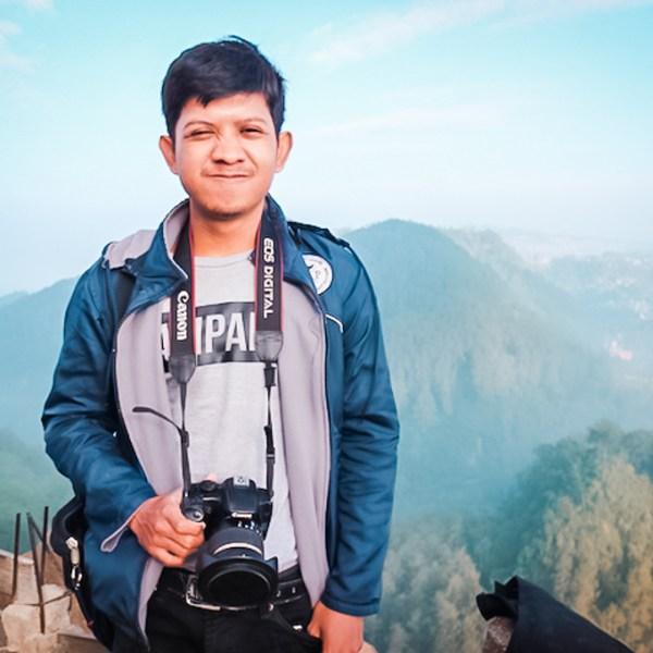 Nugi Travel Bloggers Indonesia