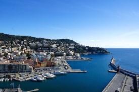 Sam in Nice