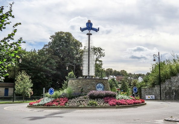 Town of SPA, TravelBloggers.ca