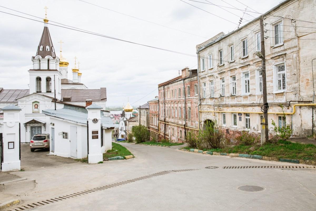 ТОП-6 необычных мест для фотосессии в Нижнем Новгороде