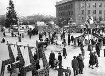 Фото из архива Автозаводского парка