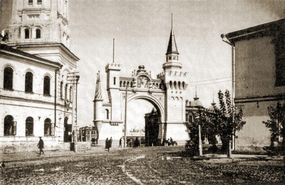 8 ныне несуществующих вещей и мест Нижнего Новгорода