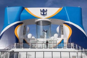 海上跳傘體驗