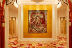 32_Wynn Palace_Art_The Audience of the Emperor
