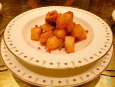 椒鹽鱈魚粒