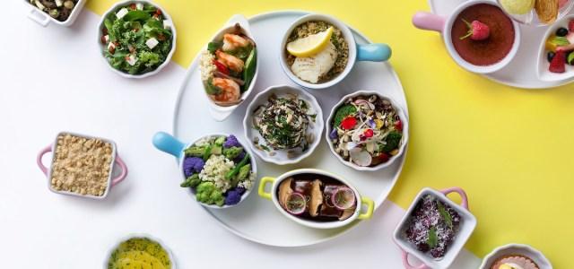 053 澳門人講飲講食:濃濃少女風的「Cha Bei」健康餐飲日夜吃不停!