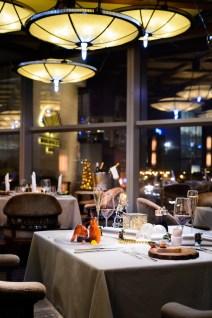 Photo - Mandarin Oriental, Macau - Vida Rica Restaurant 澳門文華東方酒店御苑餐廳