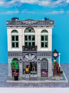 Lego Modular Building_Brick Bank_1