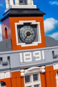 Lego Modular Building_Town Hall_2