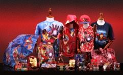Hong Kong Disneyland_Iron Man themed Merchandise (3)