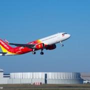 【0元機票】越捷航空優惠提供50萬張免費機票
