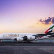 阿聯酋航空機上免費Wi-Fi服務|香港-杜拜航線優惠