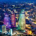 阿提哈德航空即將開通阿塞拜疆航線