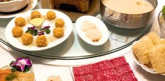 德興 海鮮火鍋