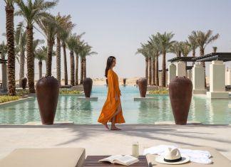 卓美亞 Jumeirah Al Wathba Desert Resort & Spa