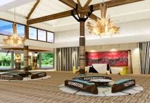 納迪灣鉑爾曼度假酒店 Pullman Nadi Bay Resort & Spa