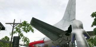 ChangChui 飛機市集