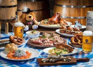 美高梅澳門德國啤酒節