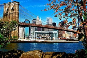 New York City: Skip the Tourist Spots and Go Here