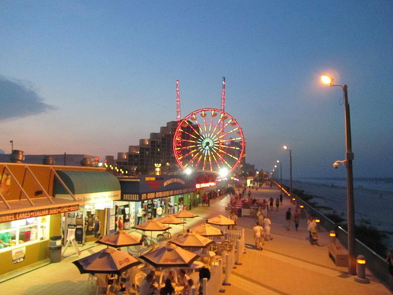 Family Friendly Daytona Beach Attractions Travel Blue Book