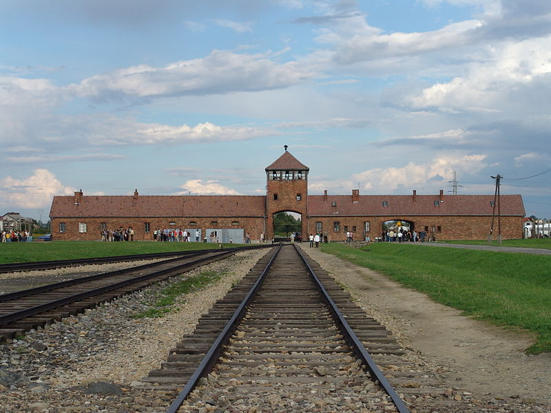 Holocaust Concentration Camps
