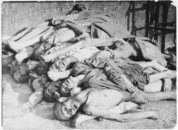 Holocaust Concentration Camps