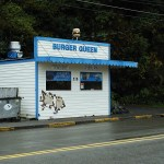 Burger Queen: Best Burgers in Alaska