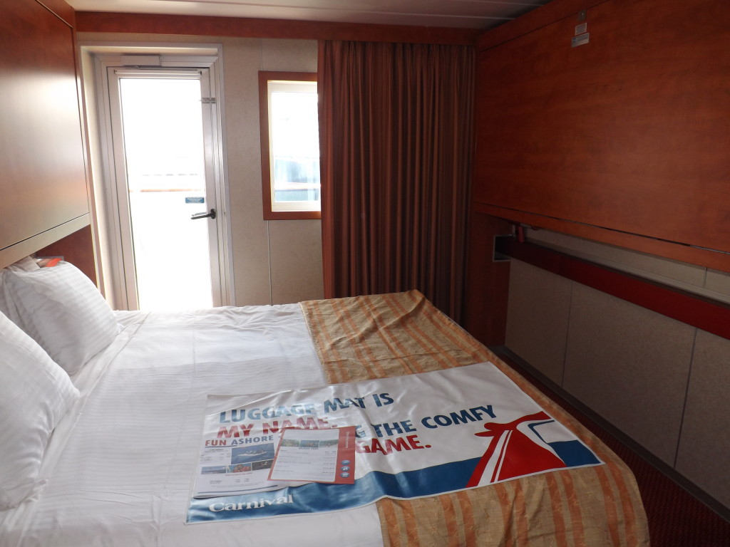 Crusing the Caribbean Aboard the Carnival Sensation