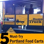 4 Must-Try Portland Food Carts