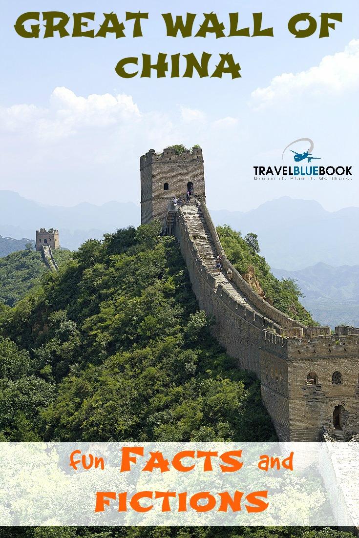 great wall of china history pdf