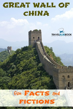 All great historic places have stories of truth and folklore. Join us as we explore some of our favorite Great Wall of China facts and fictions.