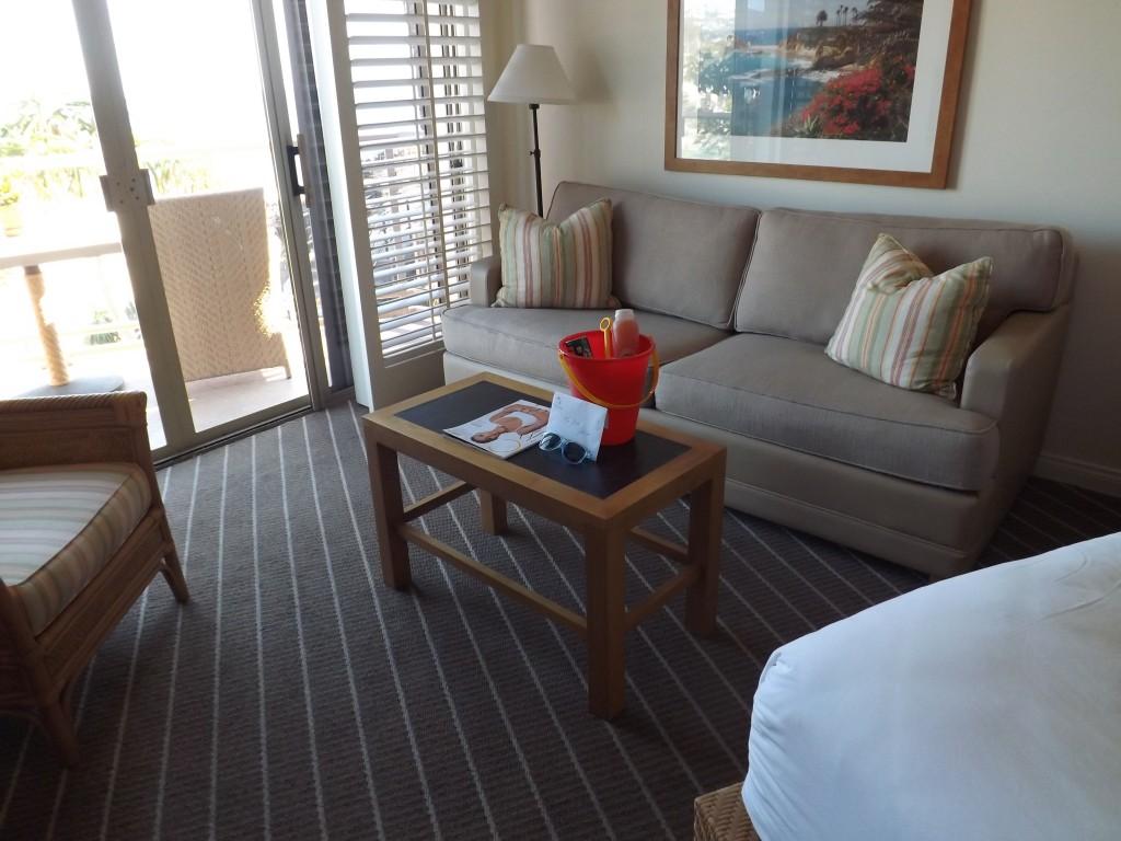 The Inn at Laguna Beach - Balcony Room