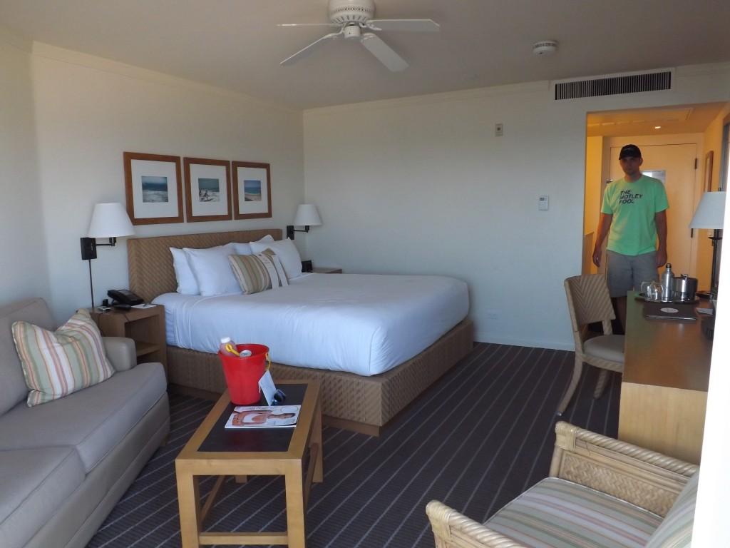 Room 2 - Inn at Laguna Beach