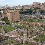 Ancient Glory: Introduction to Visiting Rome