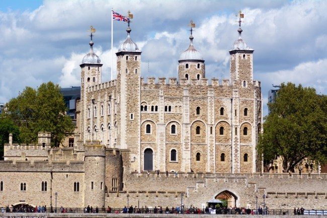 Mentioning the Tower of London conjures up images of ghastly torture chambers and gruesome beheadings. But, there's more to the Tower than that!