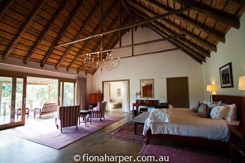 Karkloof Spa Wellness & Wildlife Retreat - private villa. Pietermaritzburg, south Africa