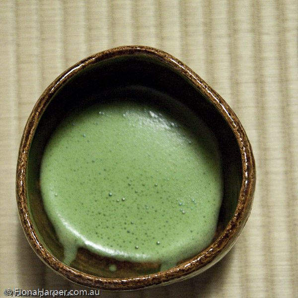 Tea ceremony is about much than tea