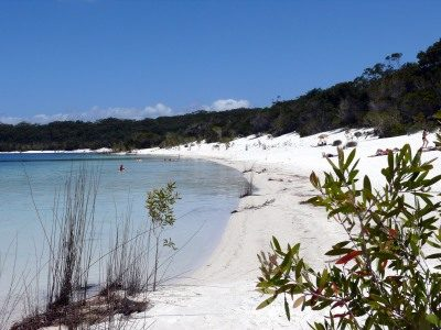 Fraser Island QLD