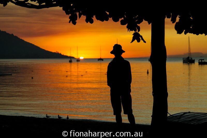Horseshoe Bay Magnetic Island Queensland