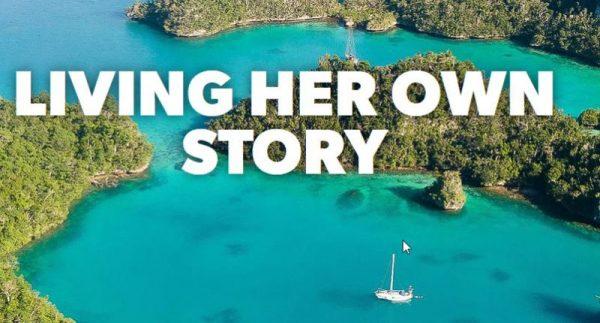 Living her own story   Fiona Harper   Dometic Ambassador