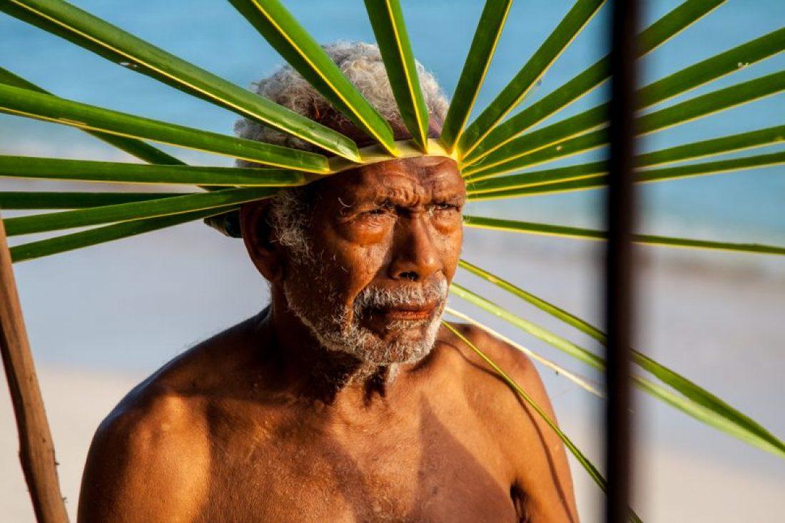 Wogasia Spear Festival, Santa Catalina Island, Solomon Islands