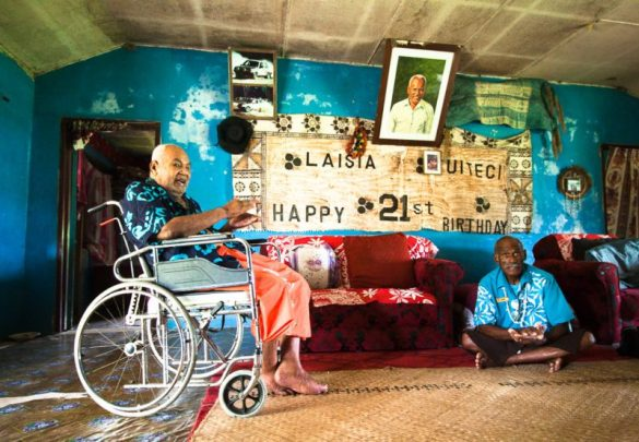 Yasawa Island Resort   Fiji   Fiona Harper travel writer